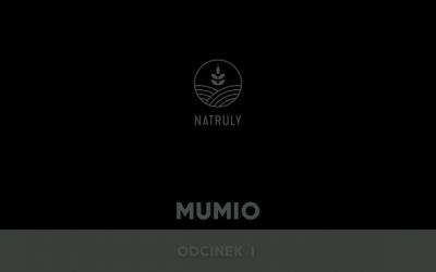 Działanie prozdrowotne Mumio (Odcinek 1)
